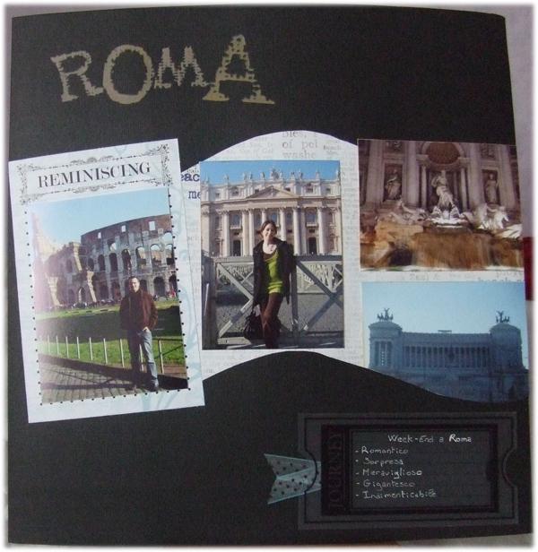 Page de Didi Roma